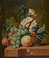 Johannes Christianus Roedig - Still life with fruit and flowers (1796).jpg