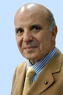 John A. Gauci-Maistre K.M. Maltese businessman