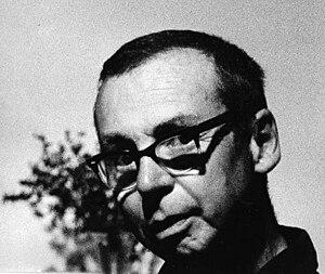 John Anthony Thwaites - John Anthony Thwaites, 1965