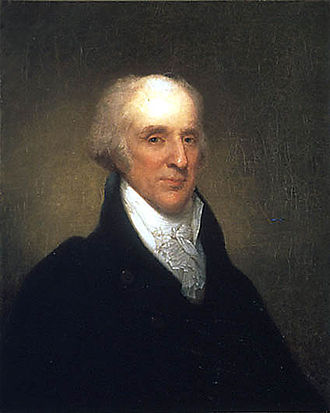 Battle of York - Appointed as the United States Secretary of War in January 1813, John Armstrong, Jr. originally planned for an attack on Kingston, but later acquiesced to changes that saw York as the attack's target.