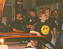 Image result for john carmack ferrari
