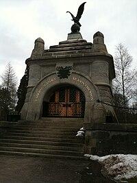 John Ericssons Grave.jpg
