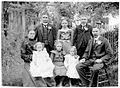 John Koyle's family.jpg