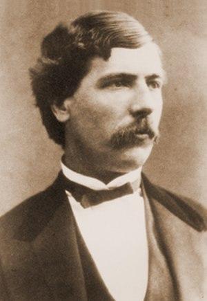 John Little (congressman) - Image: John Little (congressman)