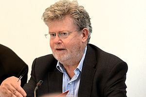 John Milbank - Milbank in October 2014