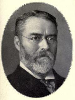 John Morison Gibson Canadian politician