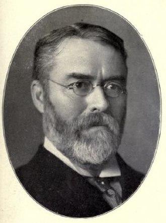 John Morison Gibson - Image: John Morison Gibson (close up)