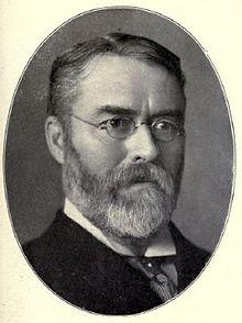 Lt. Gov.Sir John Gibson