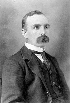 ジョン・ウォルター・グレゴリー - Wikipedia