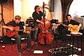Jon Delaney Trio, Hobart 2011.jpg