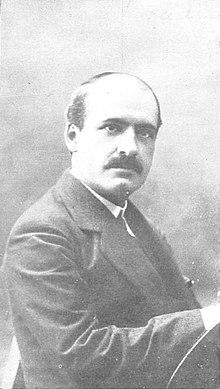 José Ortega Y Gasset Wikipedia La Enciclopedia Libre