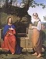 Josef von Hempel - Christus und die Samariterin.jpg