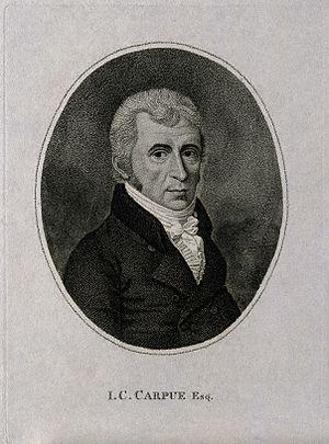 Joseph Constantine Carpue - Joseph Constantine Carpue