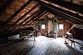 Joseph Schneider Haus (attic).jpg