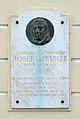 Joseph von Eybler, plaque in Schwechat.jpg