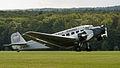 Ju-Air Junkers CASA 352A-3 Ju-52 D-CDLH OTT 2013 02.jpg