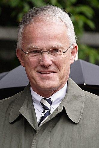 Jürgen Rüttgers - Jürgen Rüttgers
