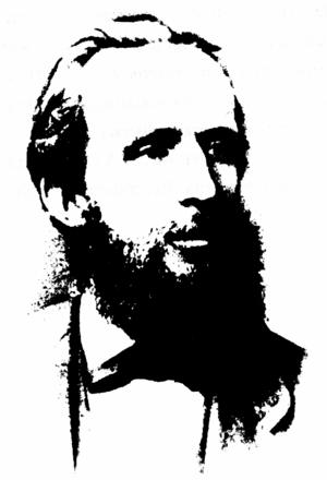 Julius Bahnsen - Julius Bahnsen