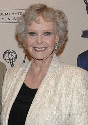 June Lockhart - June Lockhart, 2009