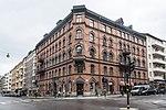 Jomfruen 4, Stockholm.   JPG