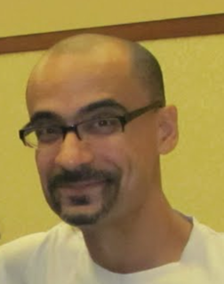 Junot Díaz Dominican-American writer