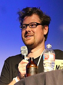 Justin Roiland - Wikipedia
