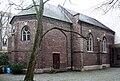 Köln-Gereonskloster-ehem-Kapelle-St-Joseph-Südseite.JPG
