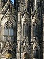 Kölner Dom, Fassade 7.jpg
