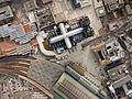 Kölner Dom Luftbild - cologne cathedral aerial (25352560175).jpg