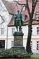 Köthen, Denkmal für Ludwig, Fürst von Anhalt-Cöthen.jpg