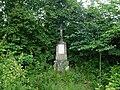 Kříž v Chlovech v lokalitě Za sady (Q104974366).jpg