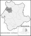 Křenovice mapa.png