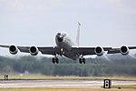 KC135 - RAF Mildenhall July 2009 (3721147210).jpg