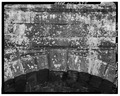 KEYSTONE ON NORTH PORTAL. - Board Tree Tunnel, Littleton, Wetzel County, WV HAER WVA,26-LIT.V,1-5.tif