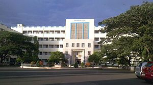 Hubli - Karnataka Institute of Medical Sciences