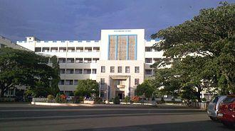 Hubli - Karnataka Institute of Medical Sciences