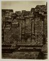 KITLV 28234 - Isidore van Kinsbergen - Reliefs in Tjandi Sewoe in Central Java - 1865-07-1865-09.tif