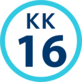 KK-16 station number.png