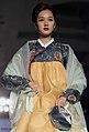 KOCIS Korea Hanbok-AoDai FashionShow 07 (9766378154).jpg
