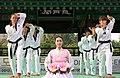 KOCIS Korea Taekwondo Namsan 20 (7628121410).jpg