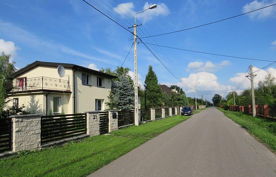 Konstantów, Masovian Voivodeship