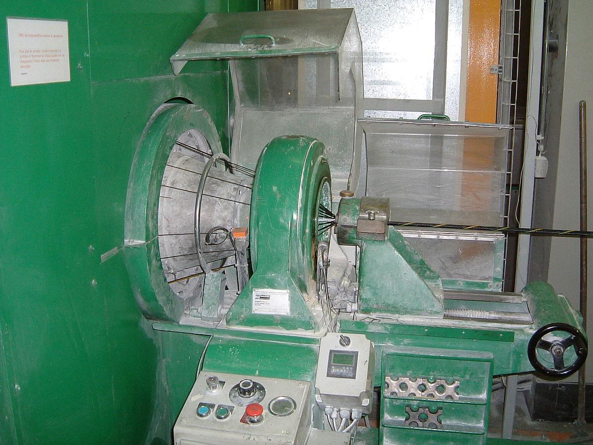 Verseilmaschine – Wikipedia