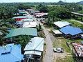 Kampung Manggaris Batu Puteh Kinabatangan Sabah Malaysia.jpg