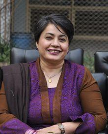 Kanwal Ameen - Wikipedia