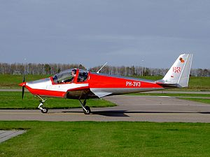 Kappa KP-2UR SOVA PH-3V3 at Lelystad.JPG