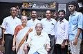 Karavali Wikimedians to home at Mangalore - at Amrutha Someshwara home on 20.11.2018 (9).jpg