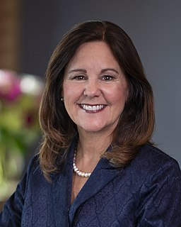 Karen Pence Former Second Lady of the United States and former First Lady of Indiana