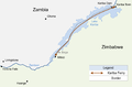 Kariba Ferry Route.png