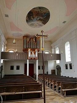 Karlskron, St. Trinitas, Orgel (12).jpg