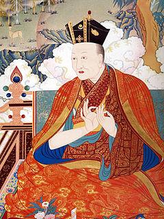 Chödrak Gyatso, 7th Karmapa Lama Tibetan Karmapa